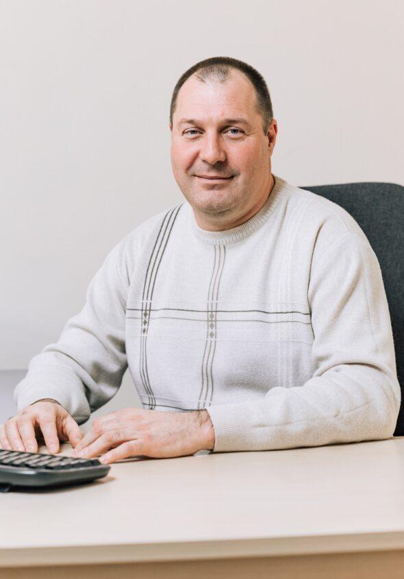 Shavrey Victor Grigorievich