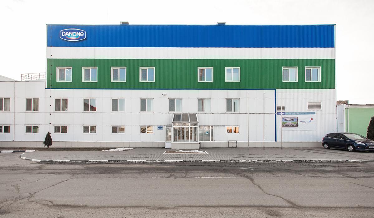 ОАО Шкловский маслодельный завод