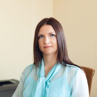 Малышко Антонина Викторовна