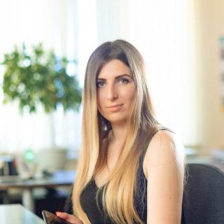 Хоменок Наталья Владимировна