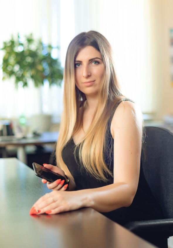 Khomenok Natalia Vladimirovna