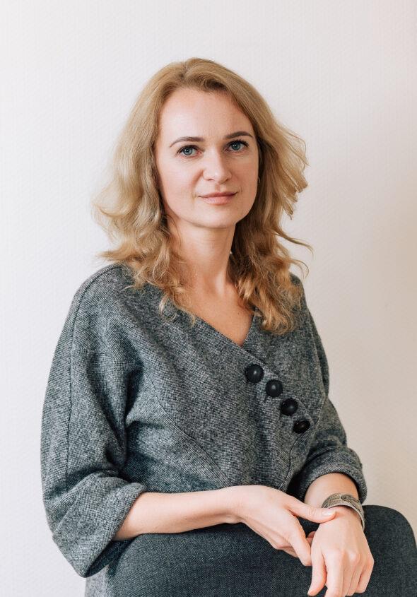 Локун Екатерина Владимировна