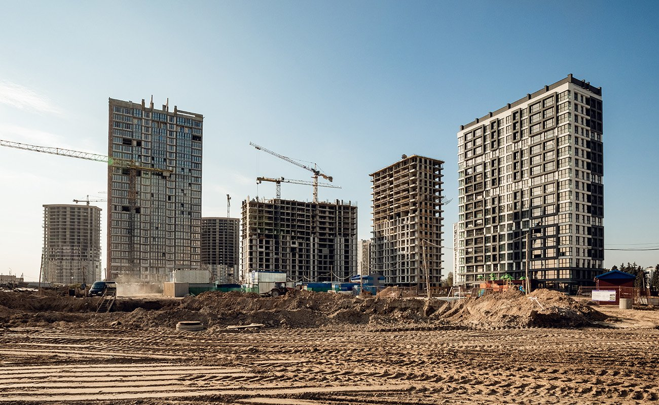 Минск – Мир, 26-й квартал