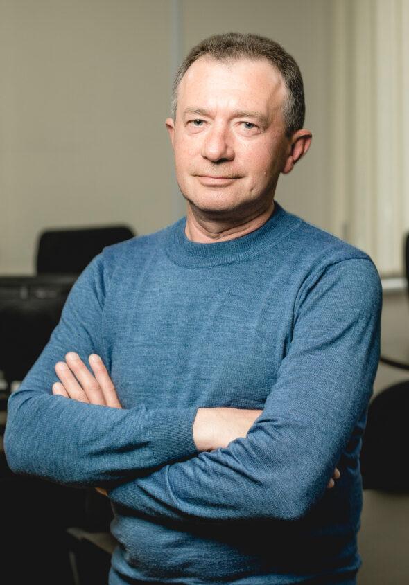 Gavrilenko Sergey Andreevich